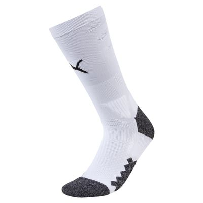puma TEAM LIGA TRAINING SOCKEN weiß