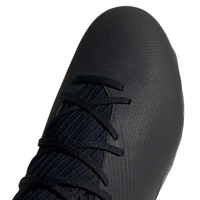 adidas NEMEZIZ 19.3 FG schwarz – Bild 2