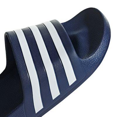 adidas ADILETTE AQUA blau – Bild 3