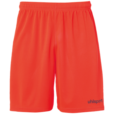 uhlsport CENTER BASIC SHORT Kinder rot – Bild 1