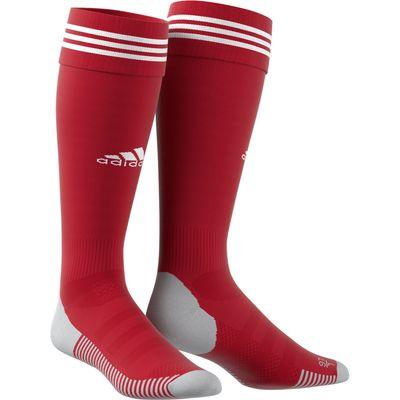 adidas ADI SOCK 18 rot-weiß
