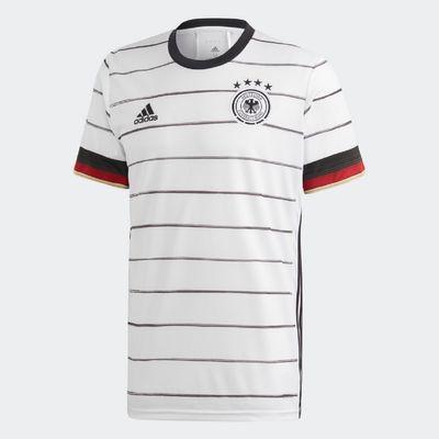 adidas DFB DEUTSCHLAND Trikot Home Herren EURO 2020 - HAVERTZ 7 – Bild 2