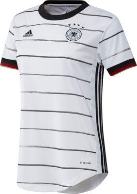 adidas DFB DEUTSCHLAND Trikot Home Frauen EURO 2020
