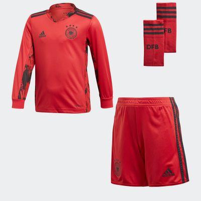 adidas DFB DEUTSCHLAND Minikit Torwart EURO 2020