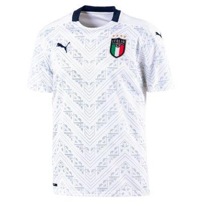puma ITALIEN Trikot Away Herren EURO 2020