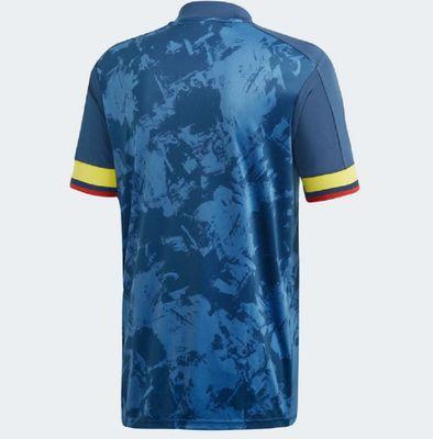adidas KOLUMBIEN Trikot Away Herren EURO 2020 – Bild 2
