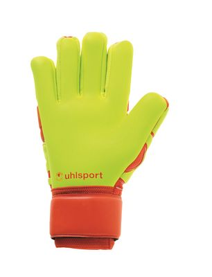 uhlsport DYNAMIC IMPULSE ABSOLUTGRIP HN TW-Handschuh orange-gelb – Bild 2