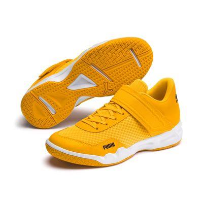 puma RISE XT EH 4 Sneaker-Hallenschuh Kinder