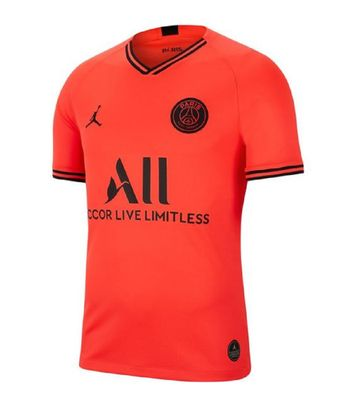 nike PSG PARIS SAINT-GERMAIN Trikot Away Herren 2019 / 2020 - NEYMAR JR 10