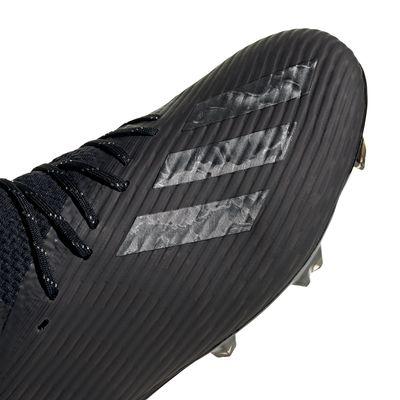 adidas X 19.1 FG schwarz – Bild 2