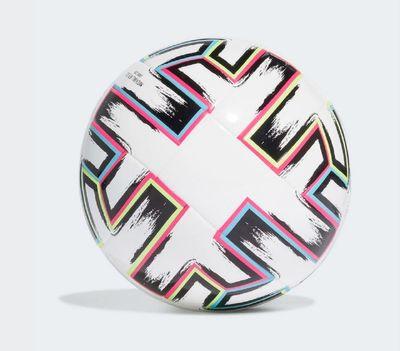 adidas UNIFORIA LGE Ball Jugend 290g EURO 2020 Gr. 4 – Bild 2