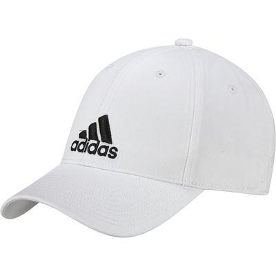 adidas 6P CAP weiß – Bild 1