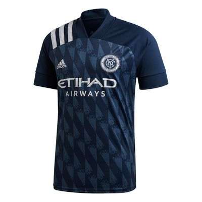 adidas NEW YORK CITY Trikot Away Herren 2019 / 2020 – Bild 1