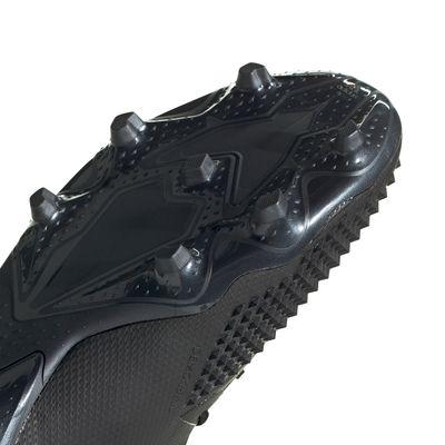 adidas PREDATOR 20.2 FG schwarz – Bild 4