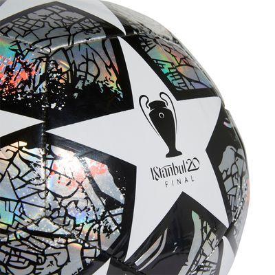 adidas FINALE 20 ISTANBUL Trainingsball – Bild 3