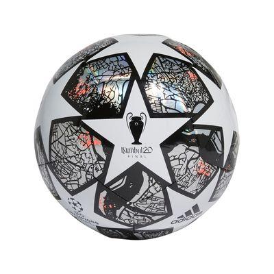 adidas FINALE 20 ISTANBUL Trainingsball – Bild 1