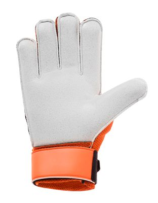 uhlsport STARTER RESIST TW-Handschuh orange-schwarz – Bild 2