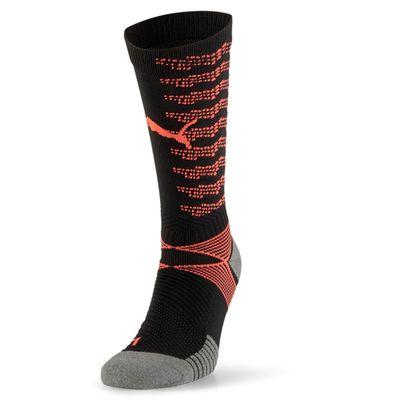 puma ftblNXT Socken schwarz-apricot – Bild 1