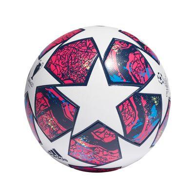 adidas FINALE 20 ISTANBUL LEAGUE Ball – Bild 2