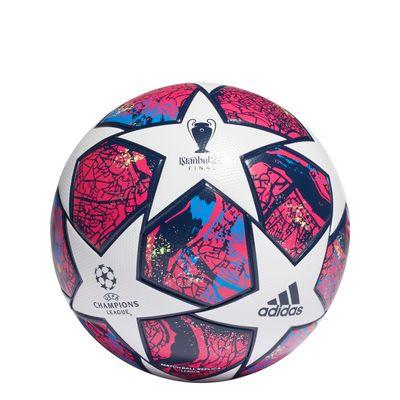 adidas FINALE 20 ISTANBUL LEAGUE Ball – Bild 1