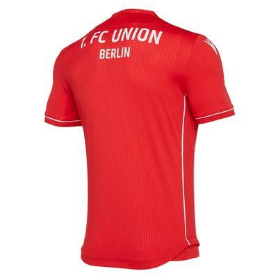 macron 1. FC UNION BERLIN Trikot Home Herren 2019 / 2020 – Bild 2