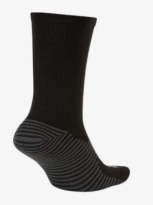 nike SQUAD SOCCER CREW Socken schwarz – Bild 2