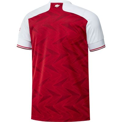 adidas FC ARSENAL Trikot Home Kinder 2020 / 2021 – Bild 3