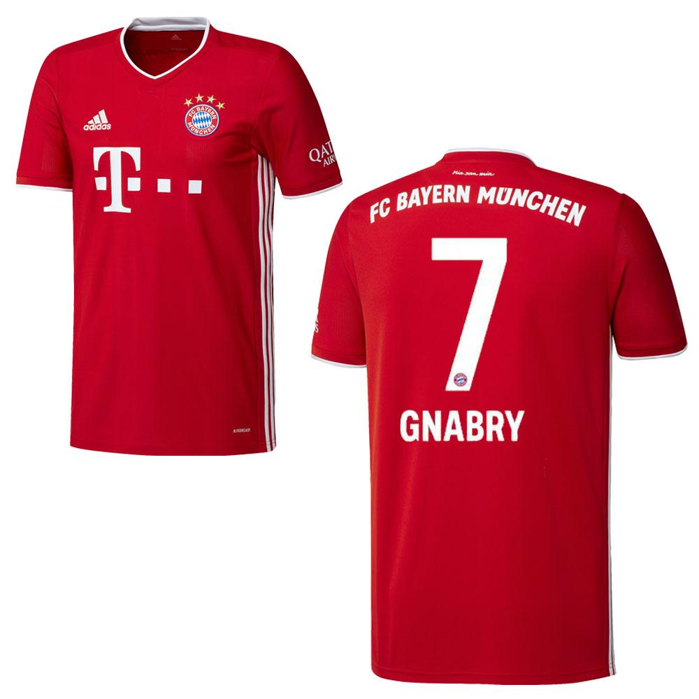 Bayern Glasgow 2021
