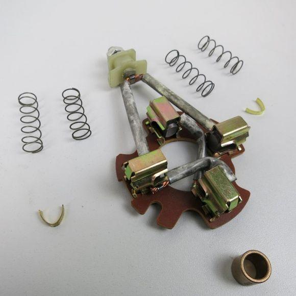Sierra Outboard Starter Repair Kit Anlasser Reparatursatz 18-6251