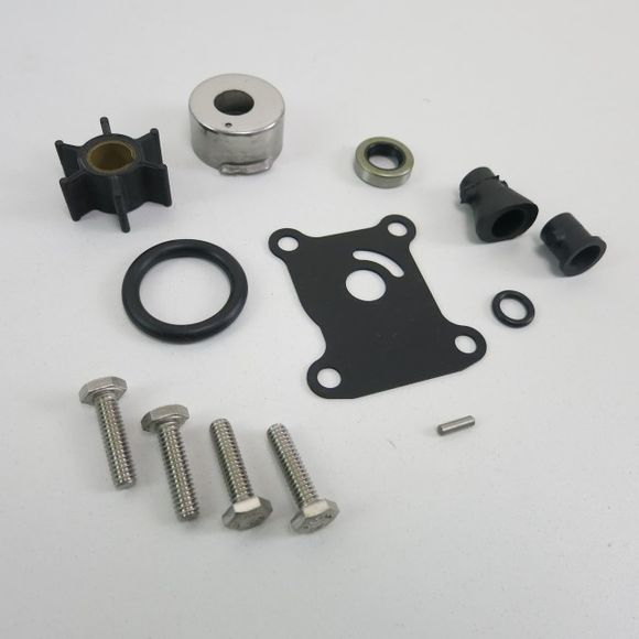 Suzuki Lower Unit Simmerring Kit 18-8340 Dichtungssatz 25700-95500 – Bild 1