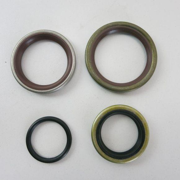Crankshaft Simmerring OMC Kit SI 18-4331 Kurbelwellen Dichtsatz  – Bild 2
