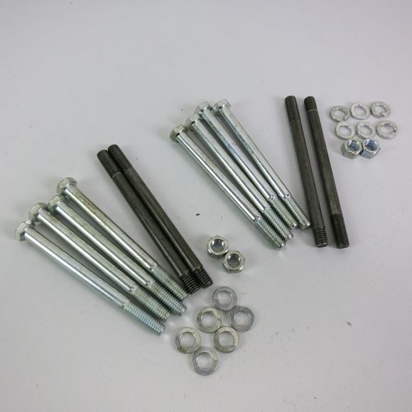 2 x Barr Montage Kit MC-1-99798P Mercruiser 4 Zylinder