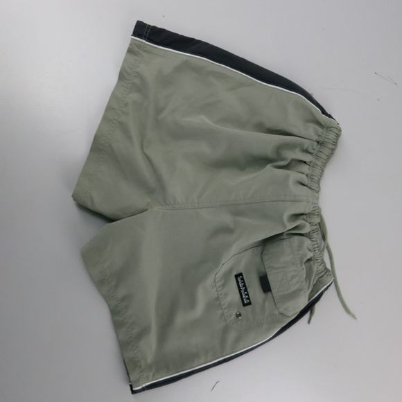 3er Pack Regatta Killtec Kinder Gr. 176 Hosen Shorts ginger grau – Bild 9