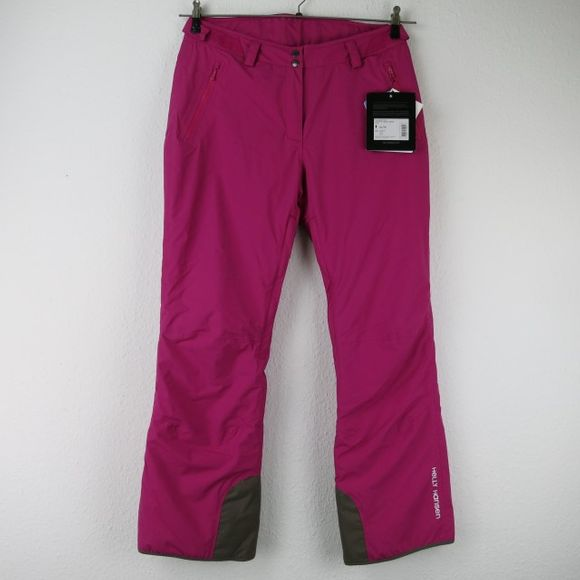 Helly Hansen Damen Gr. XL Legend Ski Hose Winter Outdoor pink – Bild 3