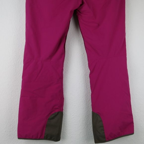 Helly Hansen Damen Gr. XL Legend Ski Hose Winter Outdoor pink – Bild 5