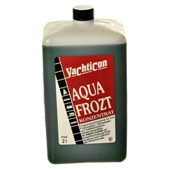2l Aqua Frozt Frost Frostschutzkonzentrat -59°C für Frischwasser