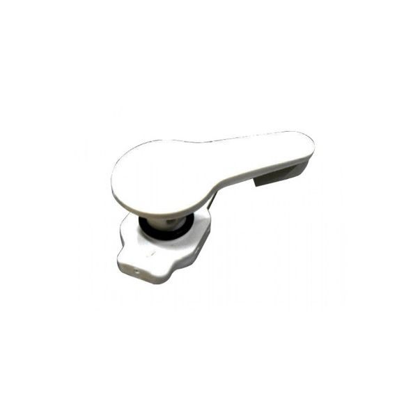 Griff creme Nuova Rade TOP LINE MID LINE CLASSIC Ersatzteil Handle