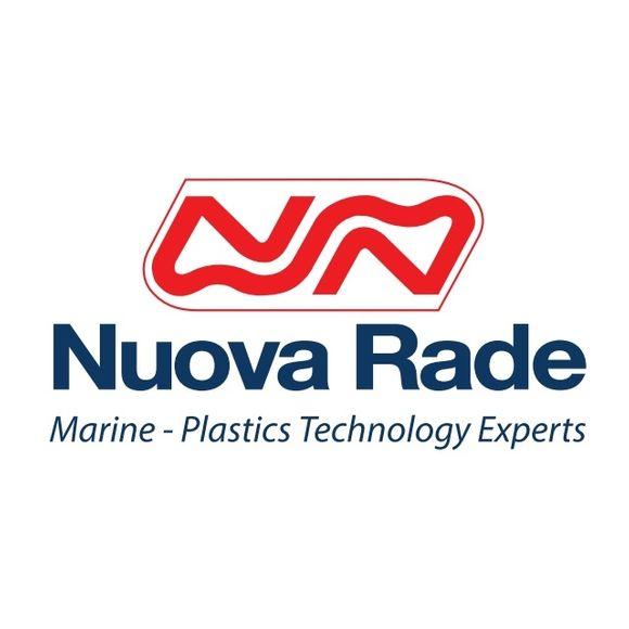 Nuova Rade Ruckdämpfer Anlegefeder TauØ 16-20 mm Länge 220-330 mm – Bild 2