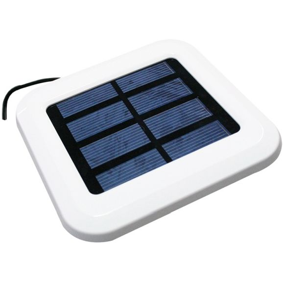 132x132mm Solarzelle Solarmodul Solarpanel für Solarlüfter 60070 – Bild 1