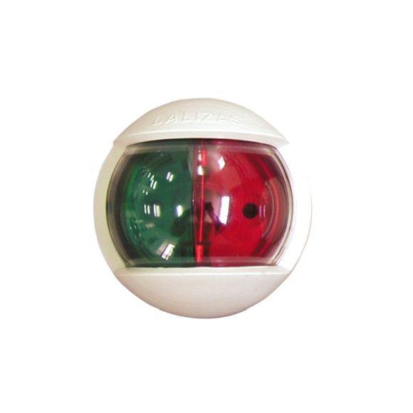 12V Power 7 Navigationsleuchte Aufbau Positionsleuchte weiß – Bild 9