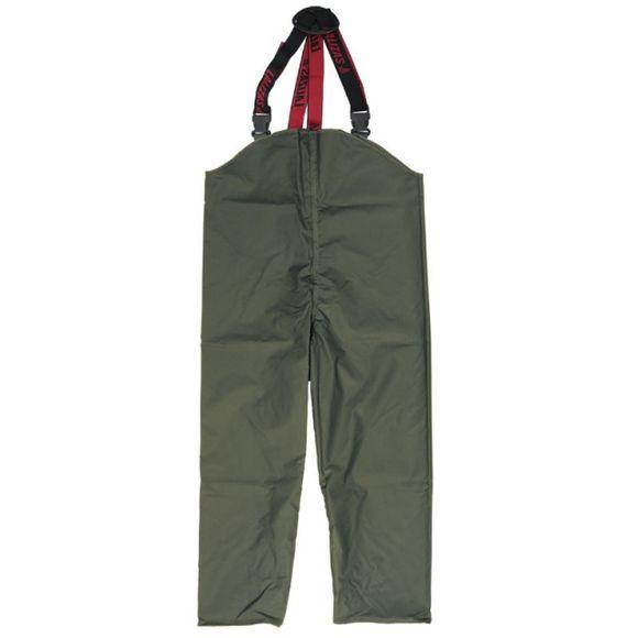 Fischerei Hose Regenhose grün Workwear Arbeitskleidung S-XXL – Bild 1