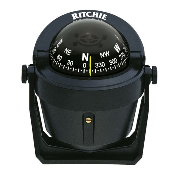 Ritchie Kompass Explorer B-51 Boot Marine Aufbau Bracket Mount – Bild 3
