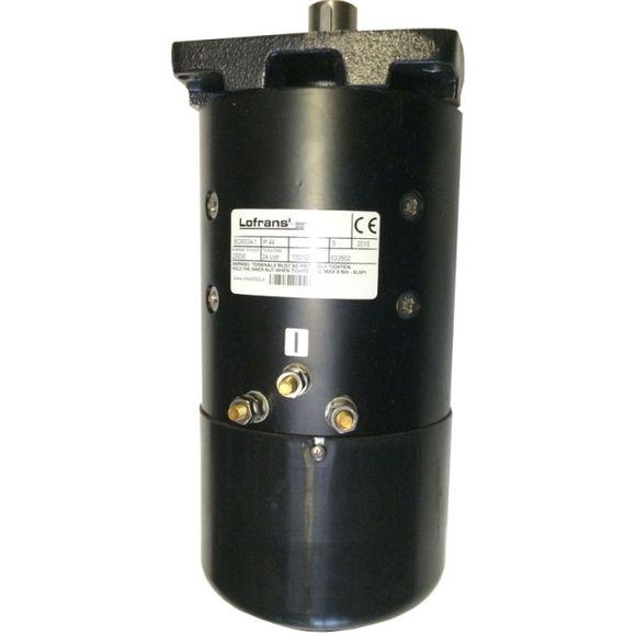 Lofrans Ersatzmotoren für Ankerwinden Motor Elektromotor Windlass – Bild 2