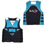 Schwimmweste Slalom Schwimmhilfe Kanuweste Jetski ISO-14202-5 001