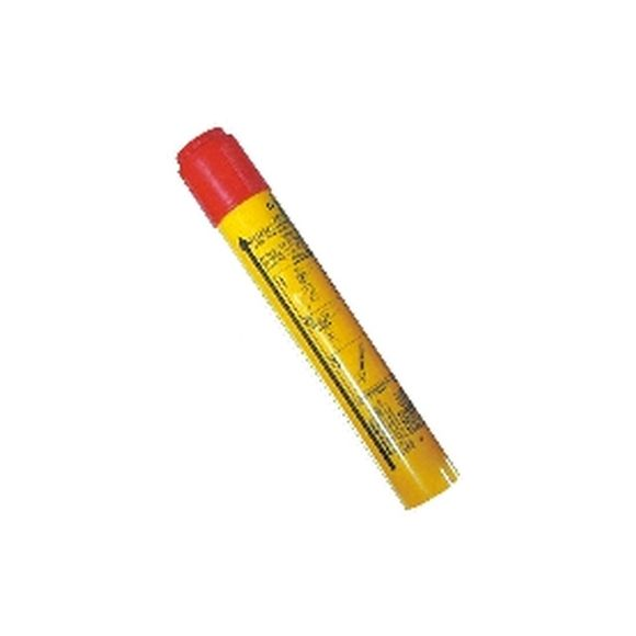 Lalizas Notsignal LSA Code Fallschirmsignal Rauchsignal Feuerwerk – Bild 3