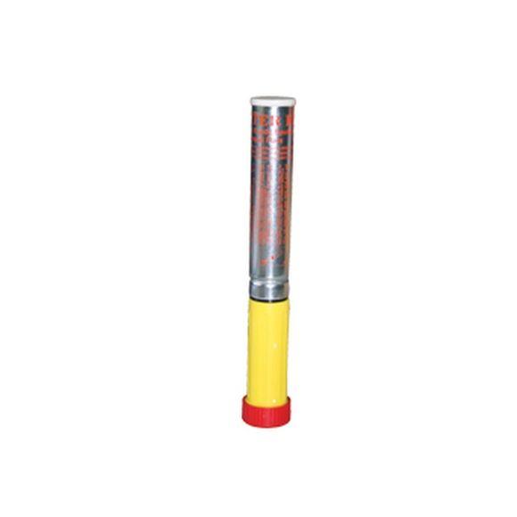 Lalizas Notsignal LSA Code Fallschirmsignal Rauchsignal Feuerwerk – Bild 2