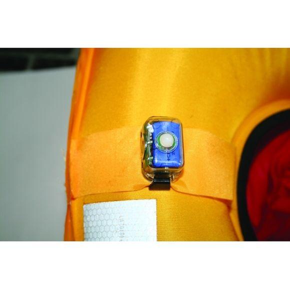 LED Rettungslicht Alkalite II Rettungsweste Blitzlampe Notblitz – Bild 5