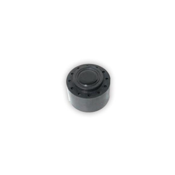 Ø 350 mm Steuerrad ergonomisch Gummi diverse Ausführungen Adapter – Bild 5
