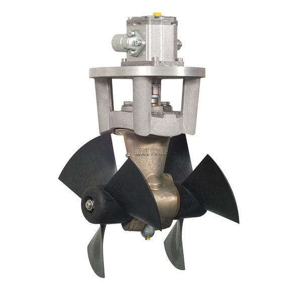 14 -20 kW hydraulisches Bugstrahlruder CT HYD 325 Boote 52' - 90' – Bild 1