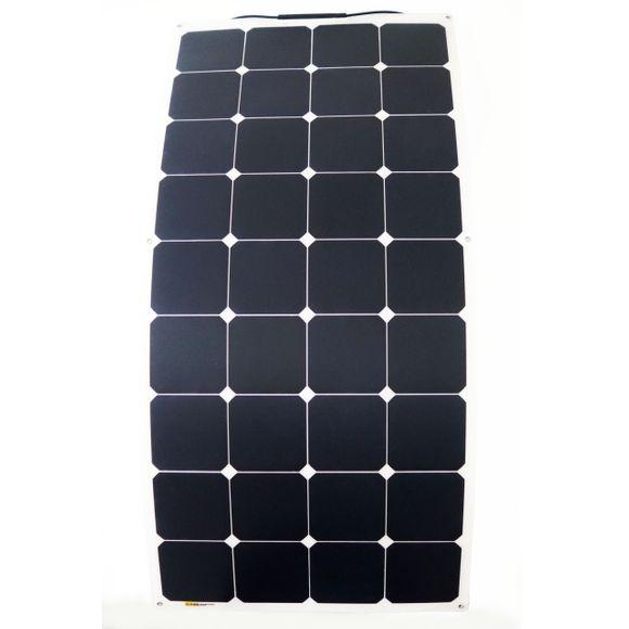SUNBEAMsystem Classic Solarmodule 50W & 100W begehbar Solarpanel – Bild 3